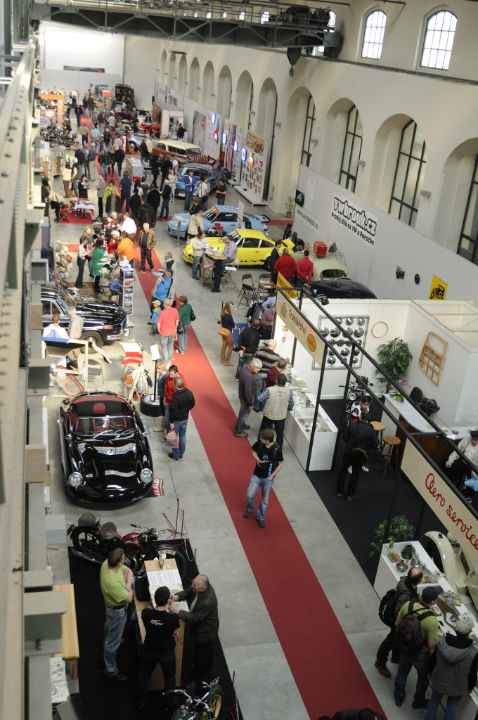 Classic Schow 2014 Brno