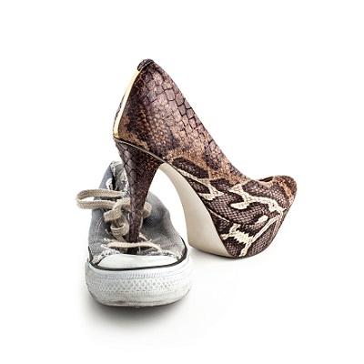 Chaussure de Femme Lux
