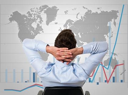 International business growth