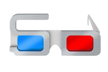 Glasses 5d