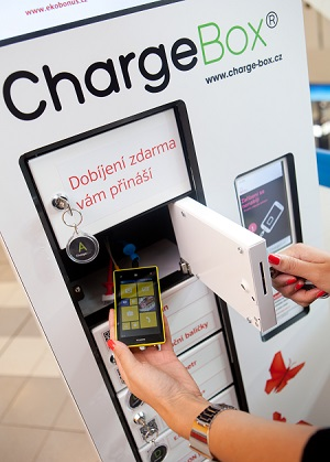 ChargeBoxs