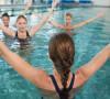7 netradičních fitness sportů do bazénu pro vaše zdraví a dobrou kondici