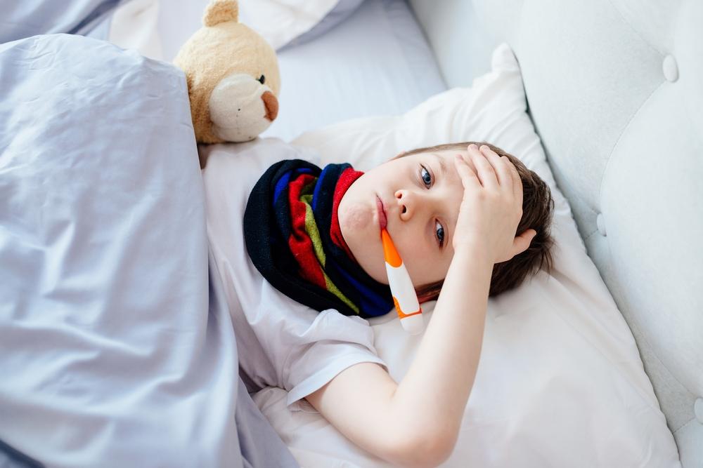 Zvýšená nemocnost se nejvíce dotýká mateřských škol
