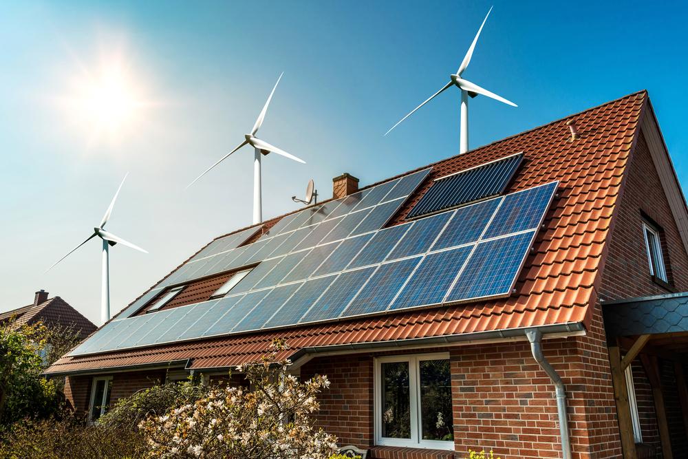 Solární energii využívá už 8 % domácností. Podzim je pro plánování systému nejlepším obdobím