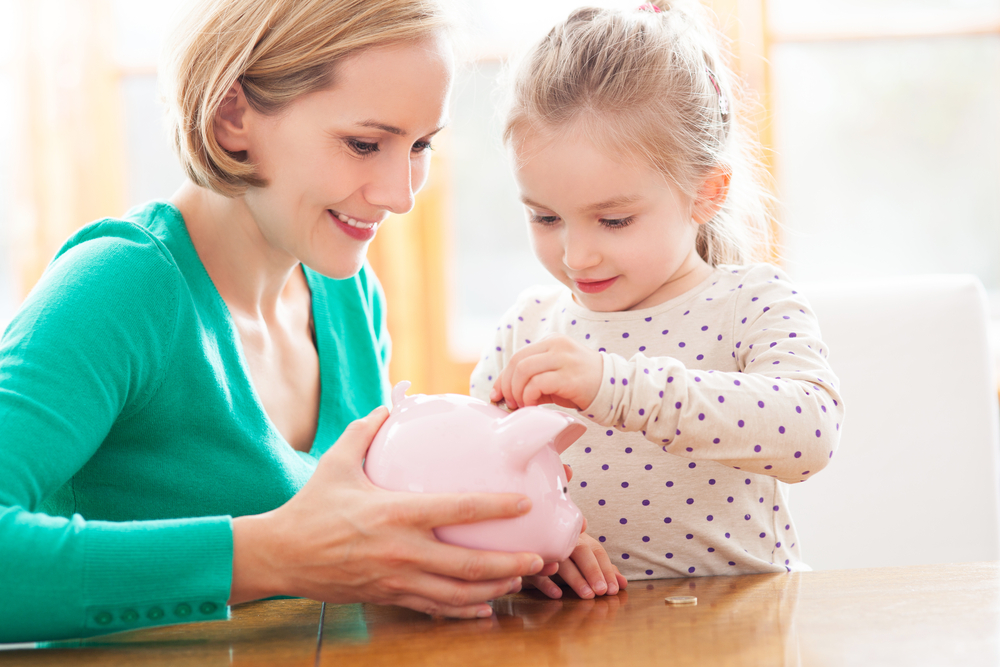 Jaké jsou možnosti pro tvorbu finanční rezervy svým potomkům?