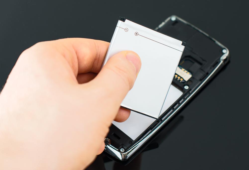 Jak poznat, že je čas na výměnu baterie v telefonu či notebooku?