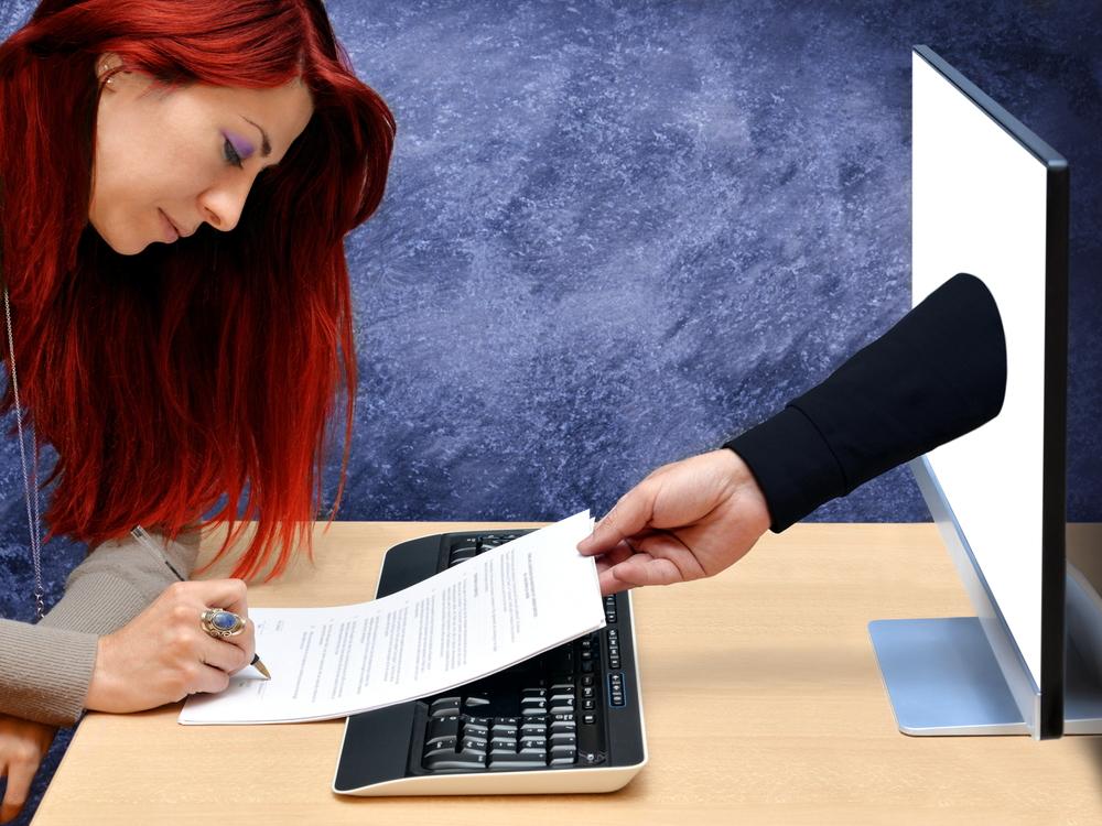 Půjčka online? Pro získání okamžité nabídky jděte přímo k poskytovateli
