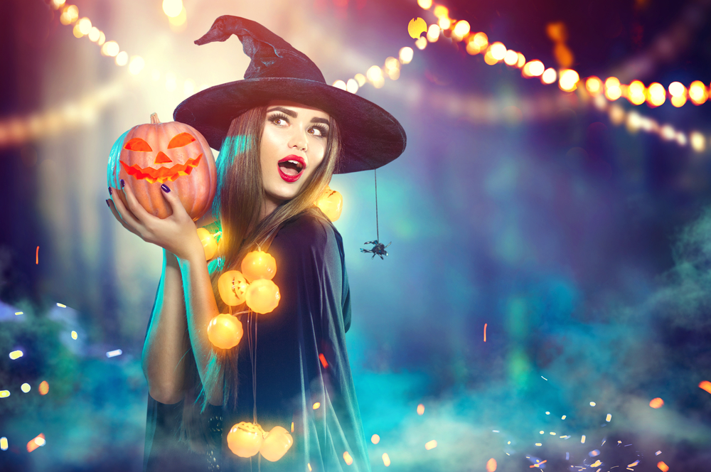 Podzimní prázdniny v Aqualandu Moravia budou ve znamení halloweenských oslav. Na návštěvníky čekají masky, soutěže i výhodné vstupné