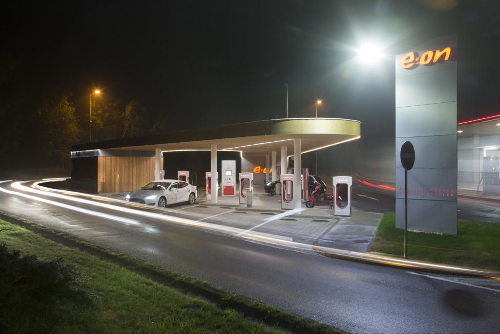Podpora elektromobility: E.ON spouští globální kampaň