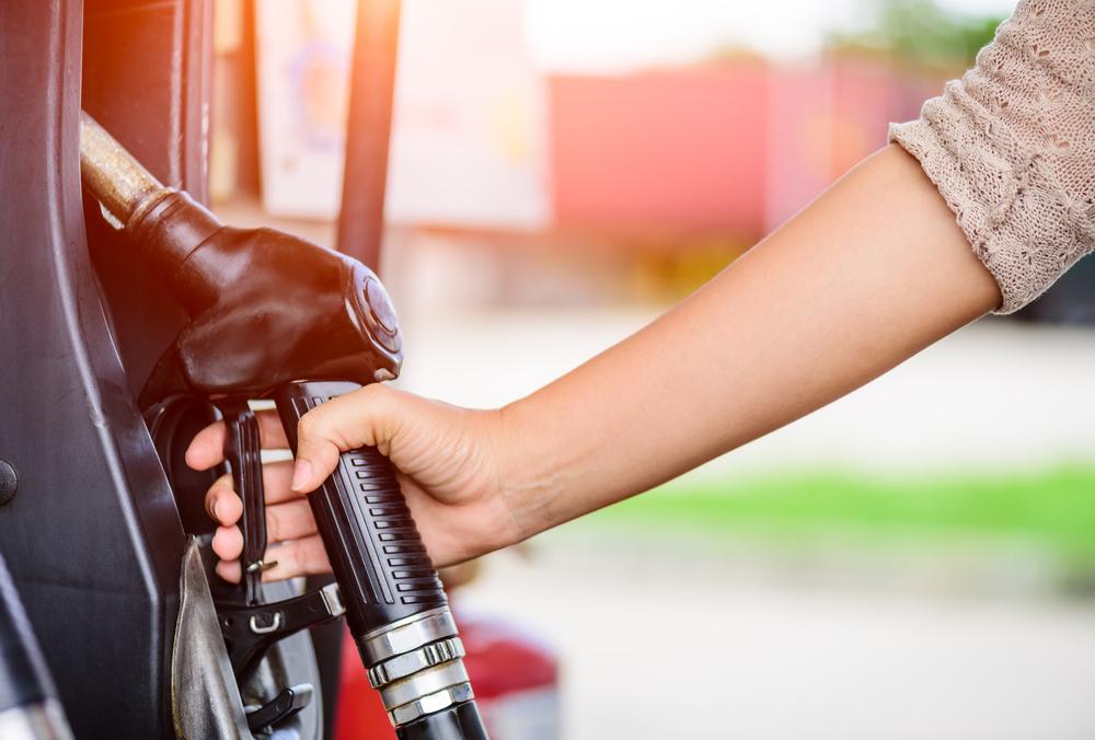 Nové značení pohonných hmot: může být matoucí, protože neodlišuje naftu bez biosložky