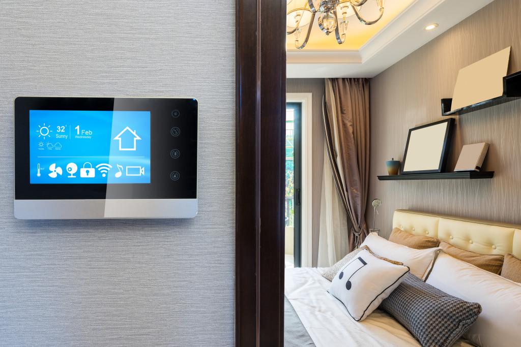 Chytré domácnosti získávají na popularitě. V zimě ušetří více než 30 % nákladů za energie