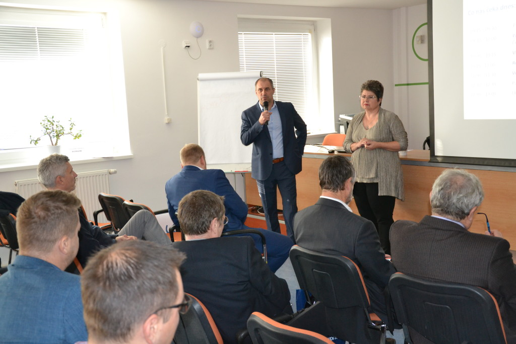 RHK Brno rozšířila svoje řady o 12 firem, nově sdružuje již 435 členů