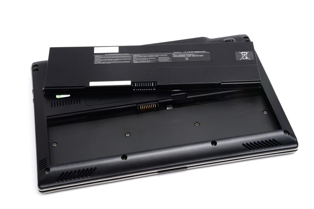 Prodej baterií do notebooků loni vzrostl o 28 %. Akumulátory do kamer lidé pořizují méně