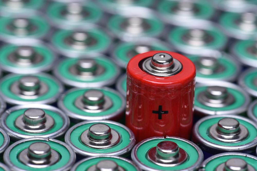 Prodej baterií v prosinci roste o 40 %, Vánoce zvyšují zátěž na životní prostředí