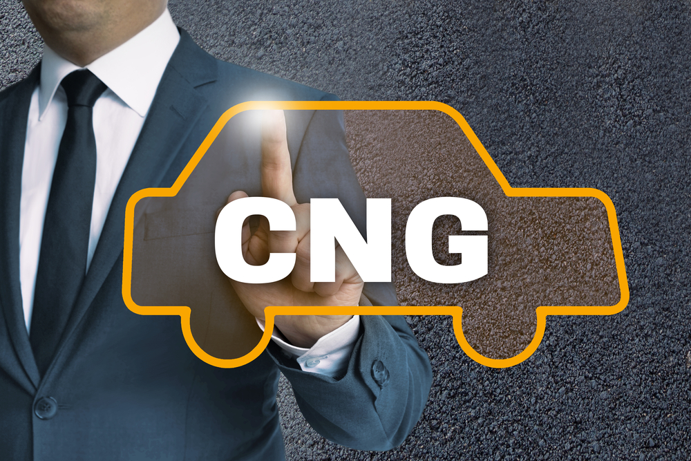 Podnikatelé mohou kompenzovat zdojnásobnění spotřební daně u CNG vyšší slevou
