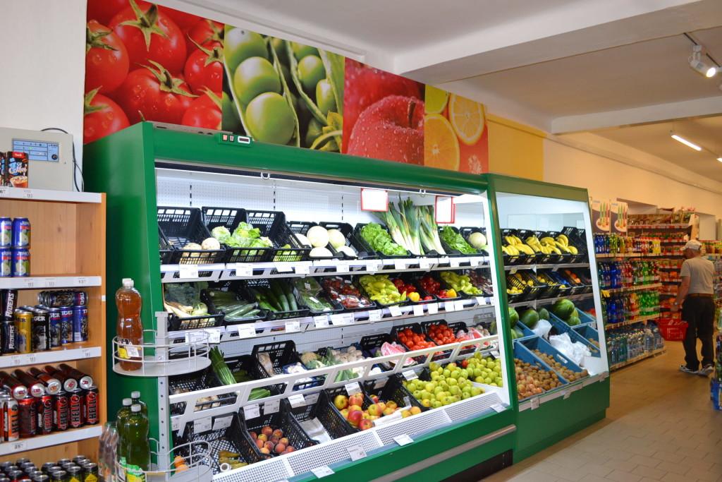 Společně proti velkým řetězcům. Družstvo CBA pomohlo s modernizací už více než 80 malým prodejnám potravin