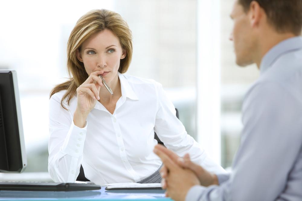 Nasloucht podřízeným zaměstnancům je důležité