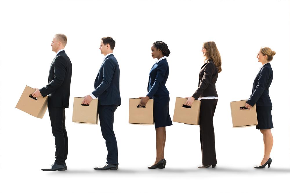 Nízká nezaměstnanost: Co dělat, aby u vás zaměstnanci zůstali?