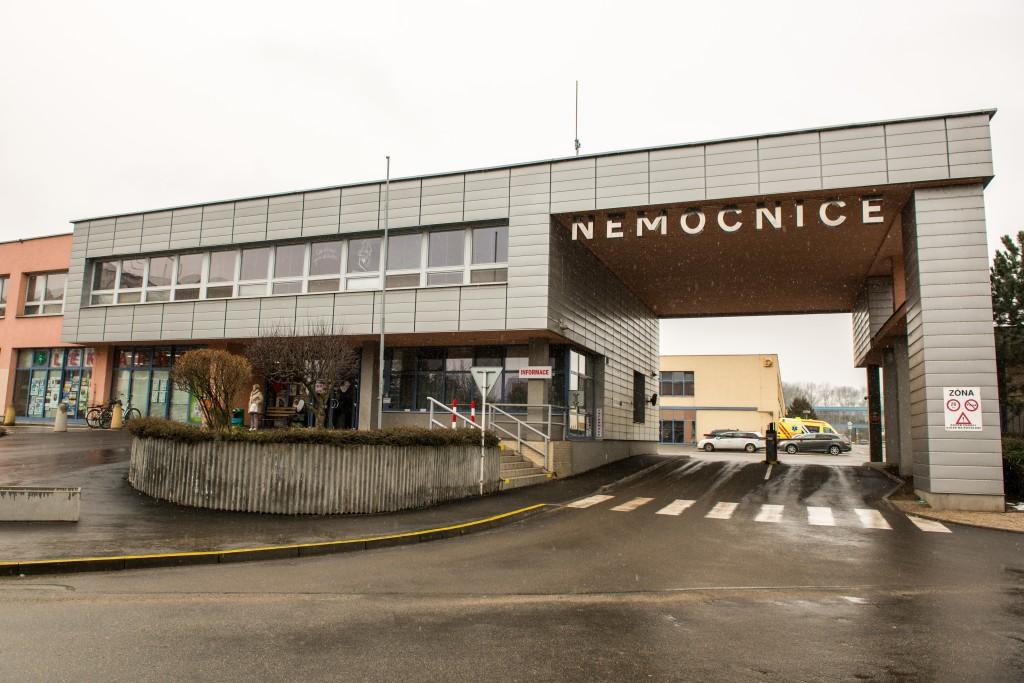 Od února je energeticky úspornější provoz břeclavské nemocnice