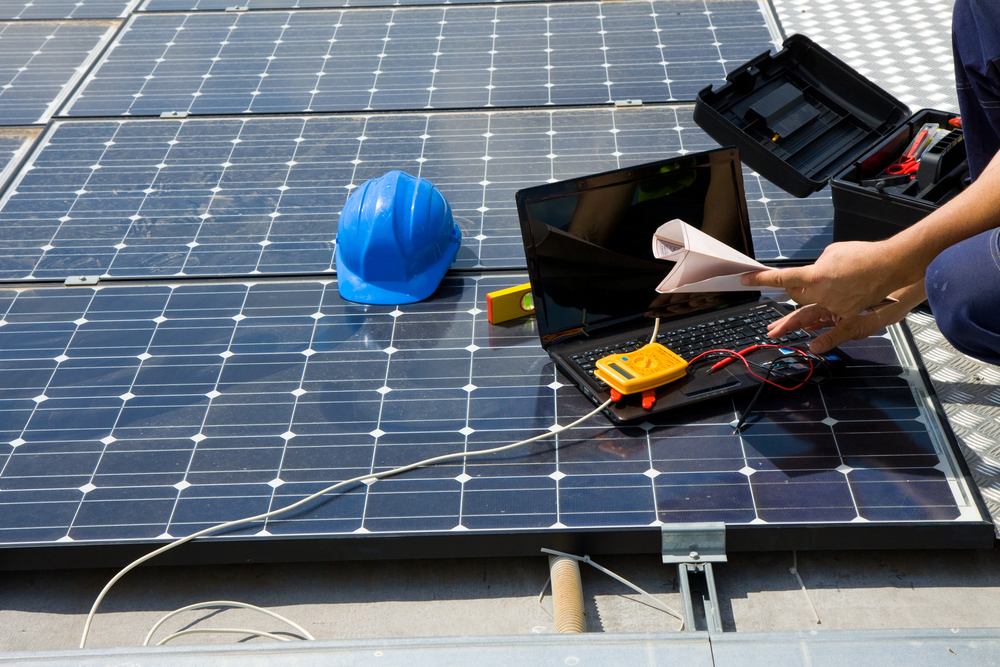 Firmy mohou žádat o dotace na fotovoltaiku