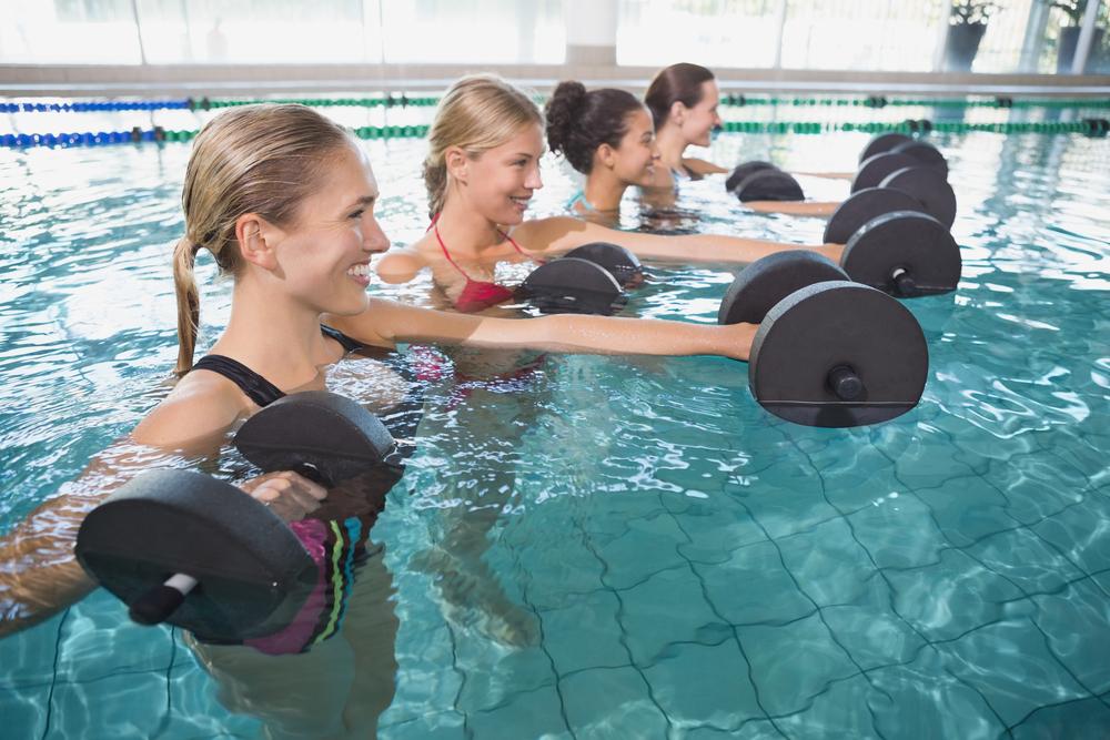 Tipy, jak zhubnout do plavek zdravě a nastálo
