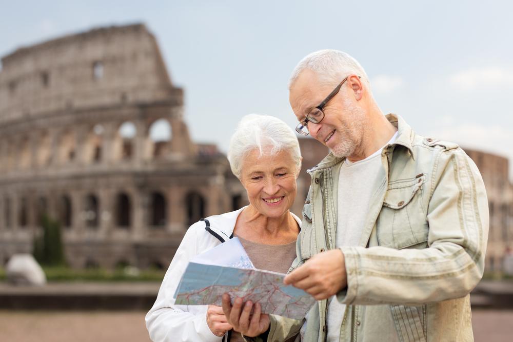 Senioři jsou pro cestovní trh stále důležitější. Preferují osobní přístup a komplexní služby