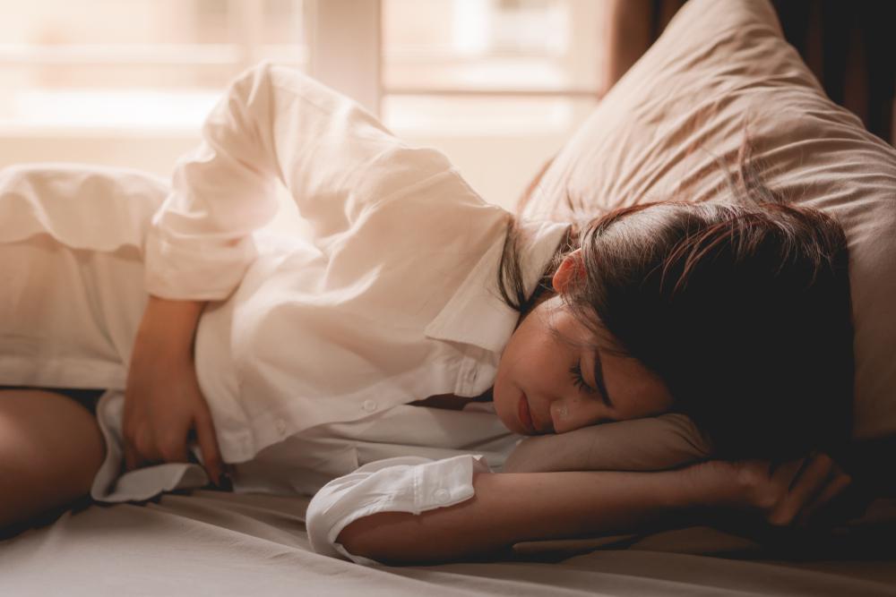 Komentář odborníka: Krvácení menstruace ovlivňuje nadváha i genetika