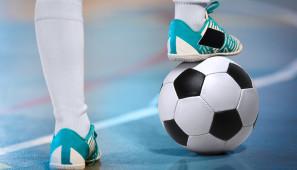 Mezinárodní turnaj ve futsalu pro nevidomé