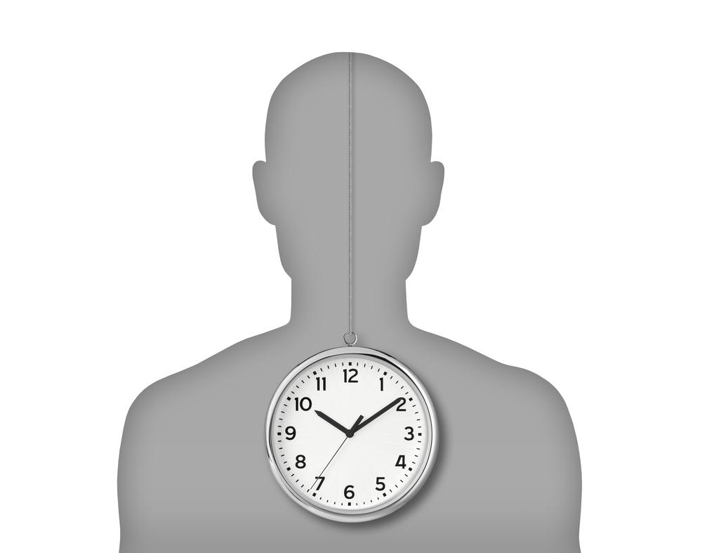 Biologické hodiny mužů: S věkem se zhoršuje kvalita spermií