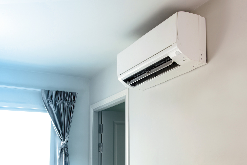 Klimatizace ENBRA Kryo je možné rozšířit o Wi-Fi modul a ovládat na dálku pomocí mobilu