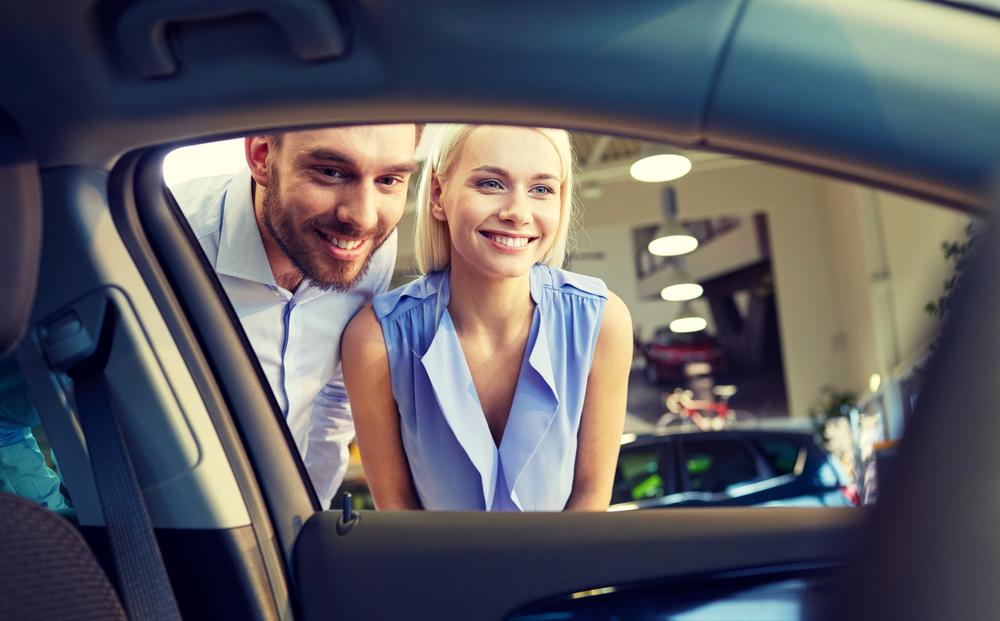 Koupě auta versus operativní leasing