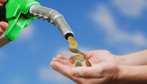 Cena pohonných hmot v Česku, nafta