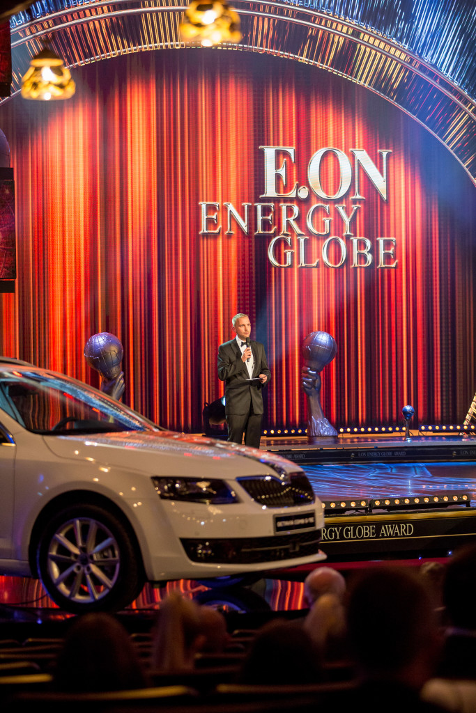Startuje hlasování o vítězích 10. ročníku ekologické soutěže E.ON Energy Globe