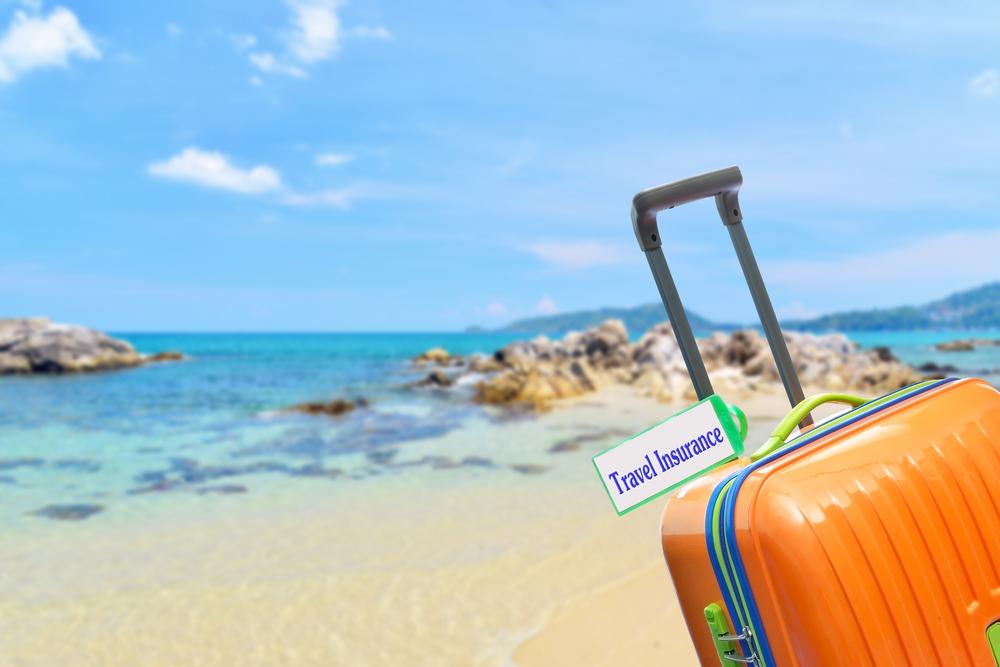 Pojištění před dovolenou