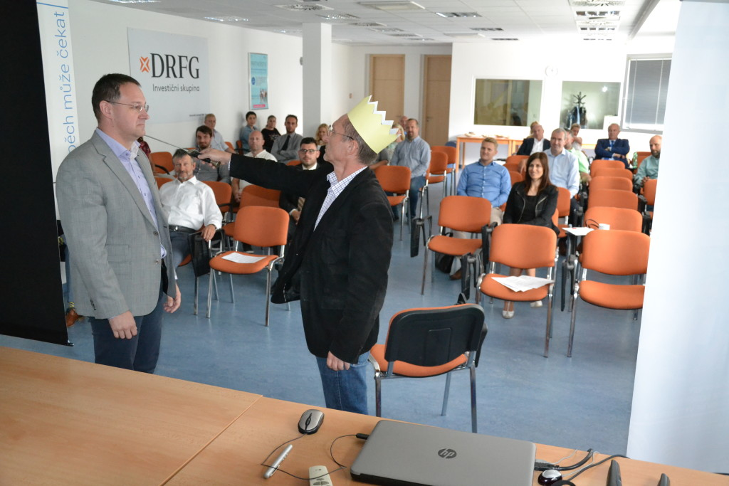 RHK Brno rozšířila svoje řady o 35 firem, nově sdružuje již 458 členů