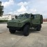 Testování taktického obranného vozidla 4x4 GERLACH splňují očekávání