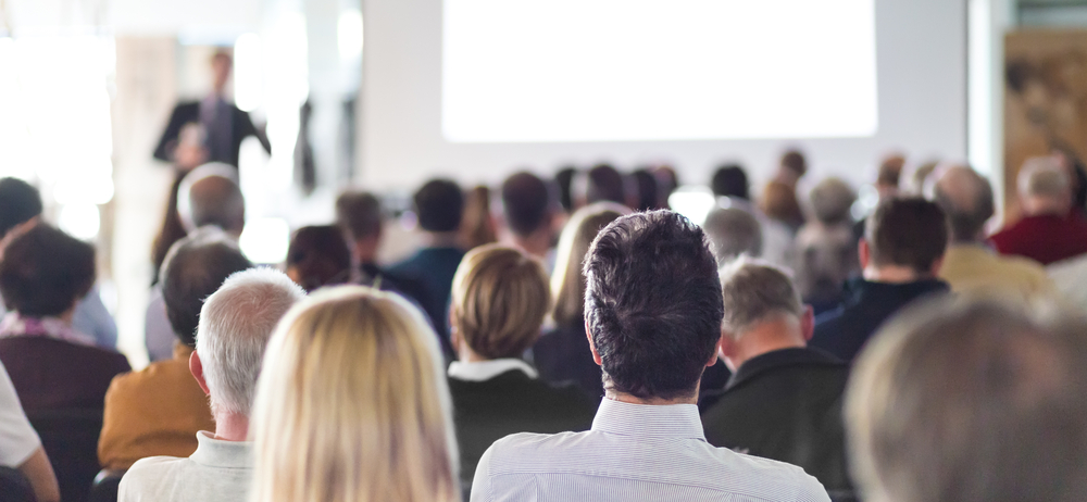 4 důvody, proč vám i vašemu byznysu prospívá účast na konferencích