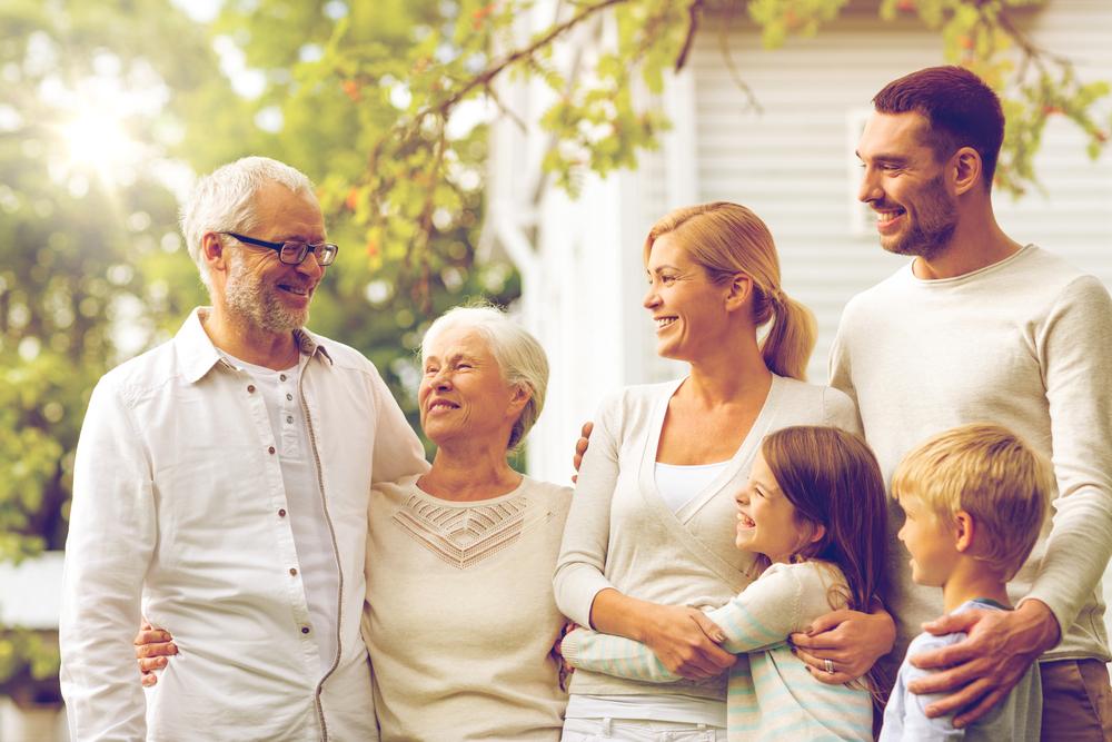 Darování nemovitosti potomkům je výhodnější než dědictví