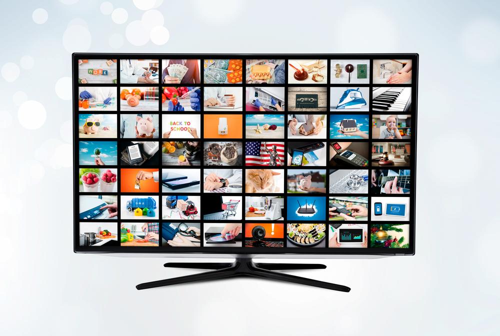 Internetové televize a nelineární vysílání