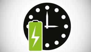 Jak prodloužit život baterii v mobilu či notebooku?