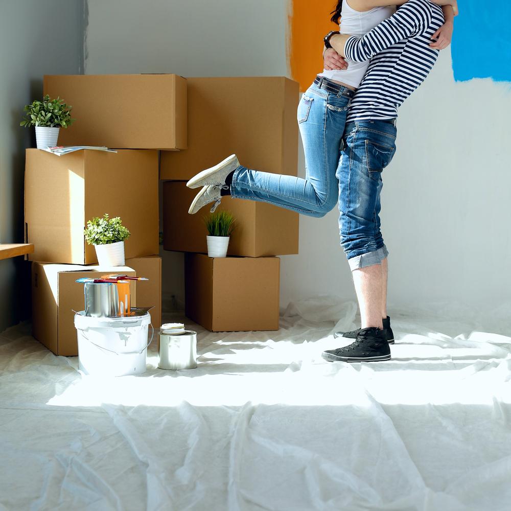 Češi do stavby bytů investují nejvíce od roku 2010