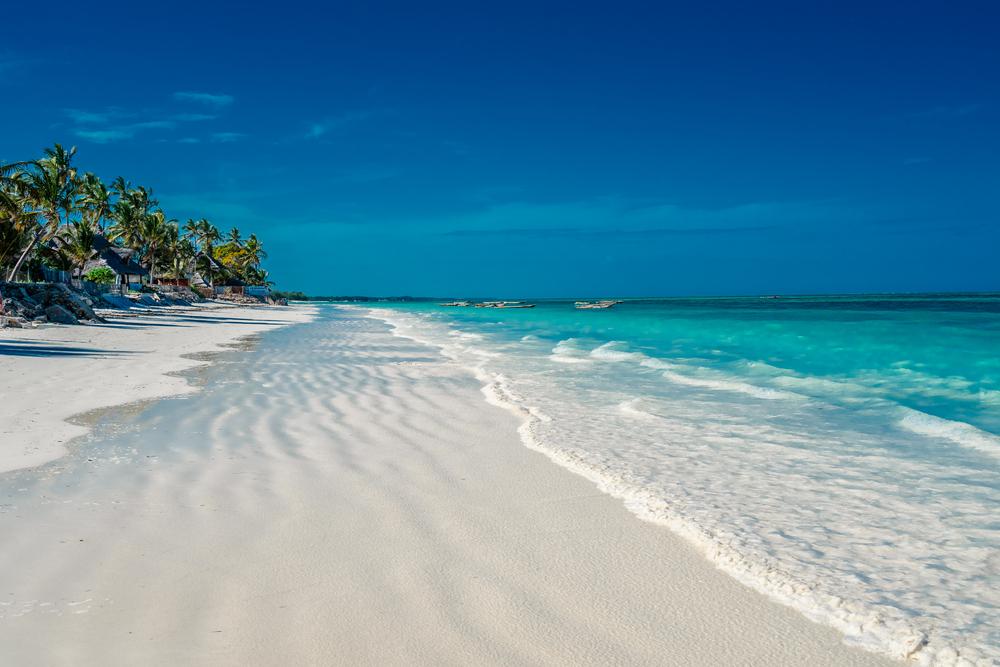 Z méně známých destinací láká Albánie, Senegal i Zanzibar