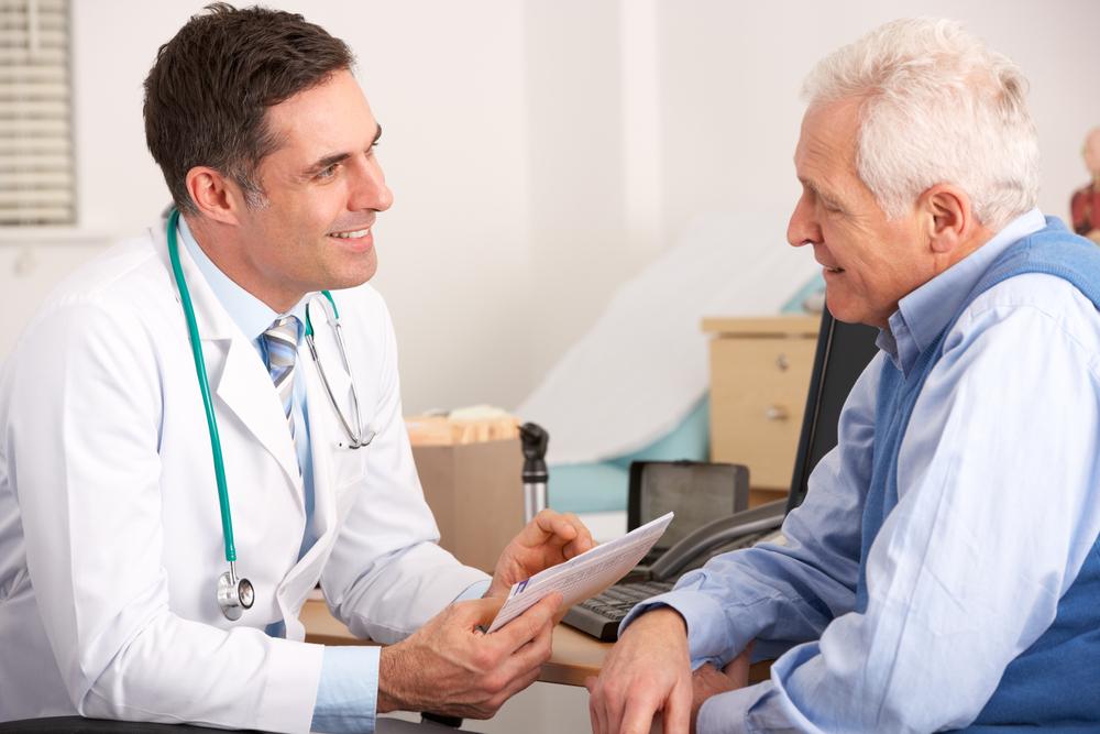 Jak postupovat při hledání lékaře