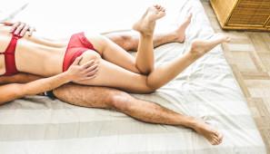 Co preferujeme v posteli?