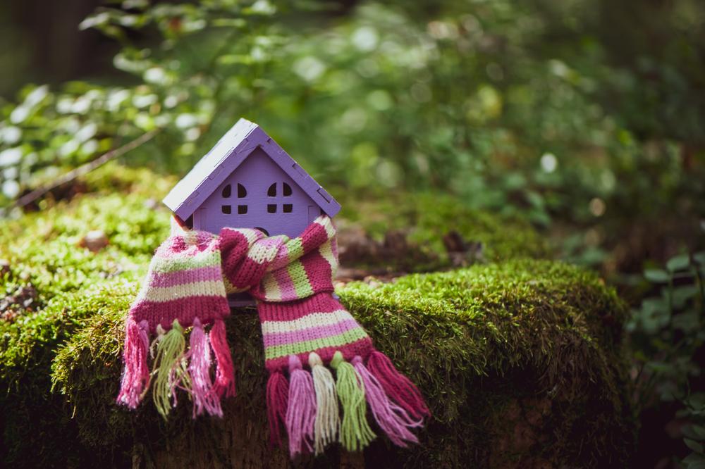 Co udělat v domácnosti po letní sezoně