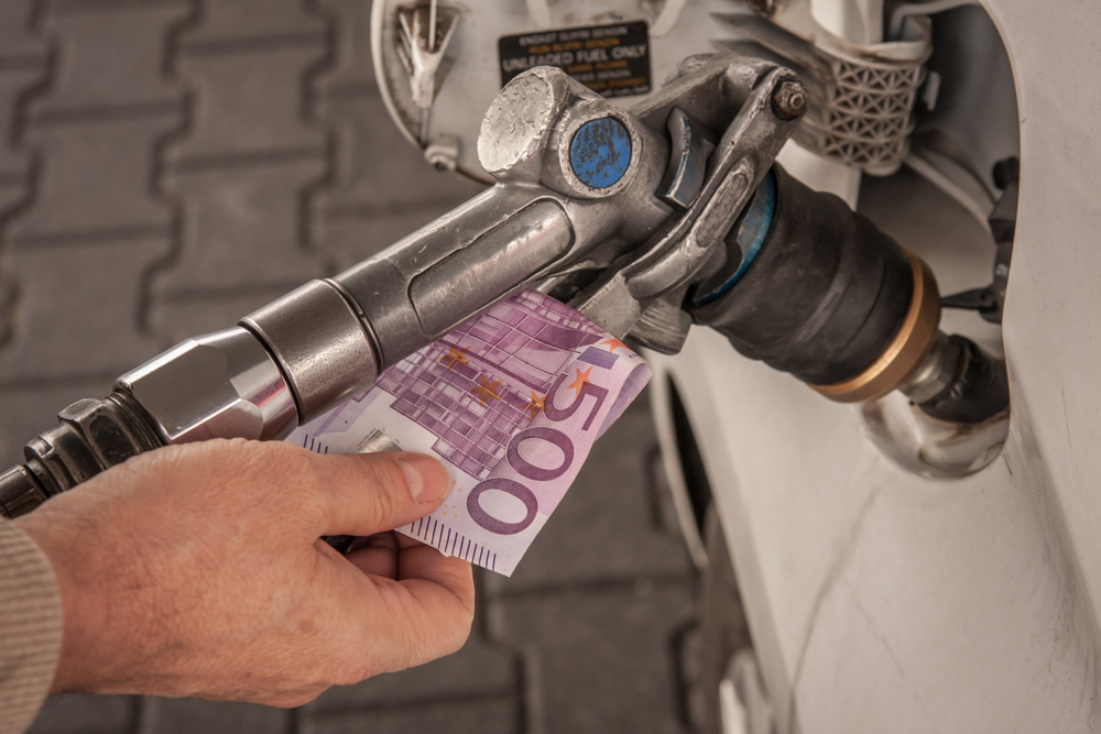 CNG v posledních měsících mírně podražilo, Přibylo dalších sedm plniček, kterých je v Česku už 172