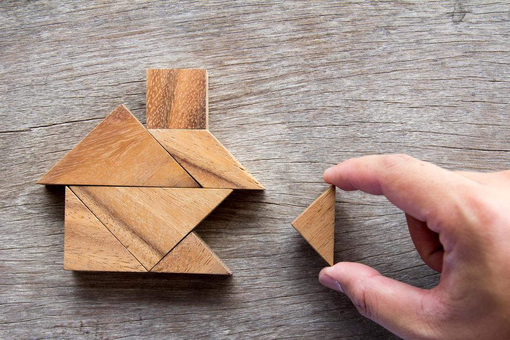Přísnější pravidla pro žadatele o hypotéku