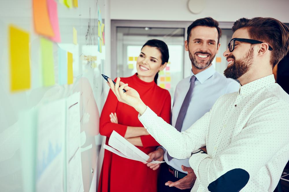 Jak vést své zaměstnance ke kreativitě?