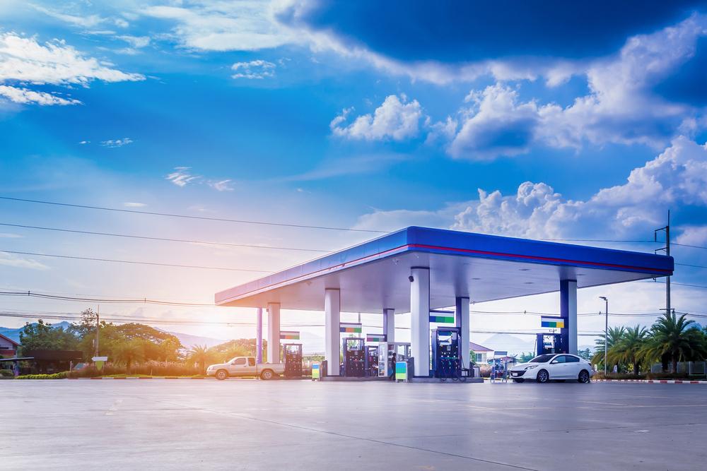 V Česku přibylo čerpacích stanic