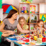 Rizika, kterým bylo vystaveno vaše dítě v prvním měsíci v kolektivu
